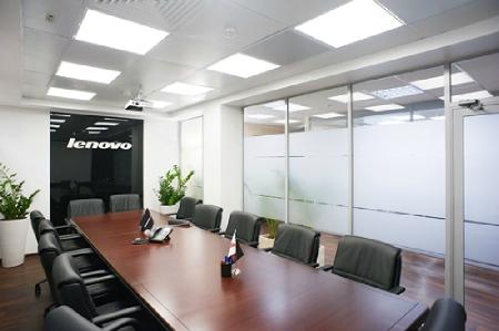 Офисные перегородки из стекла QUASAR-LUX